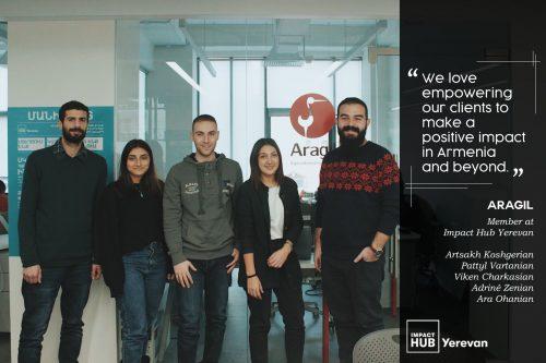 Aragil Digital Marketing's Impact Story