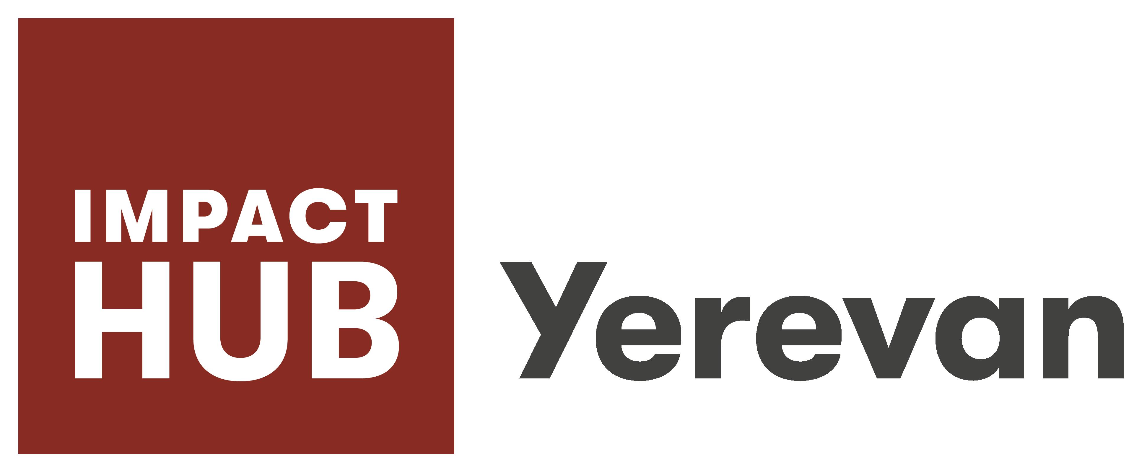 Impact Hub Yerevan logo