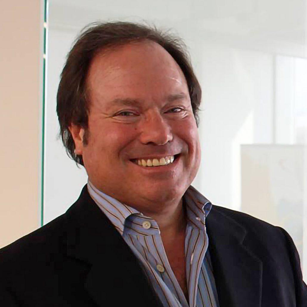 Roger Strauch