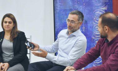 Cult-Up Multistakeholder meeting, Yerevan