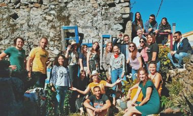 Vigo Youth Exchange, Cult-Up