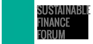 Sustainable Finance Forum