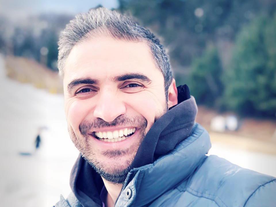 Artavazd Ghazaryan