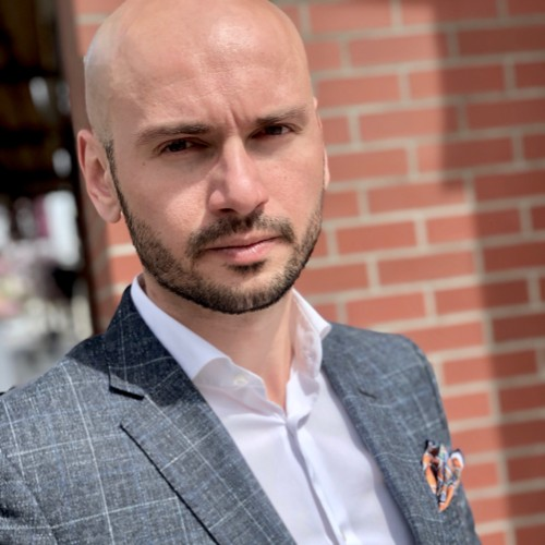 Stepan Khzrtian