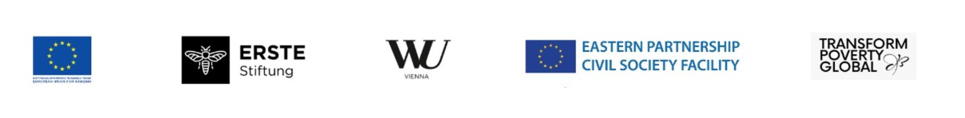 Social Impact Award Armenia partners 2020